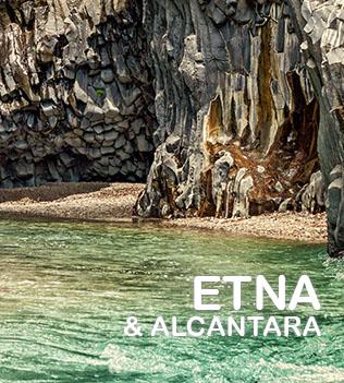 Etna Alcantara Tour