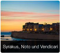Ausflug nach Syrakus