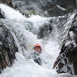 Canyoning Sizilien