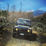 Ätna Jeep Tour
