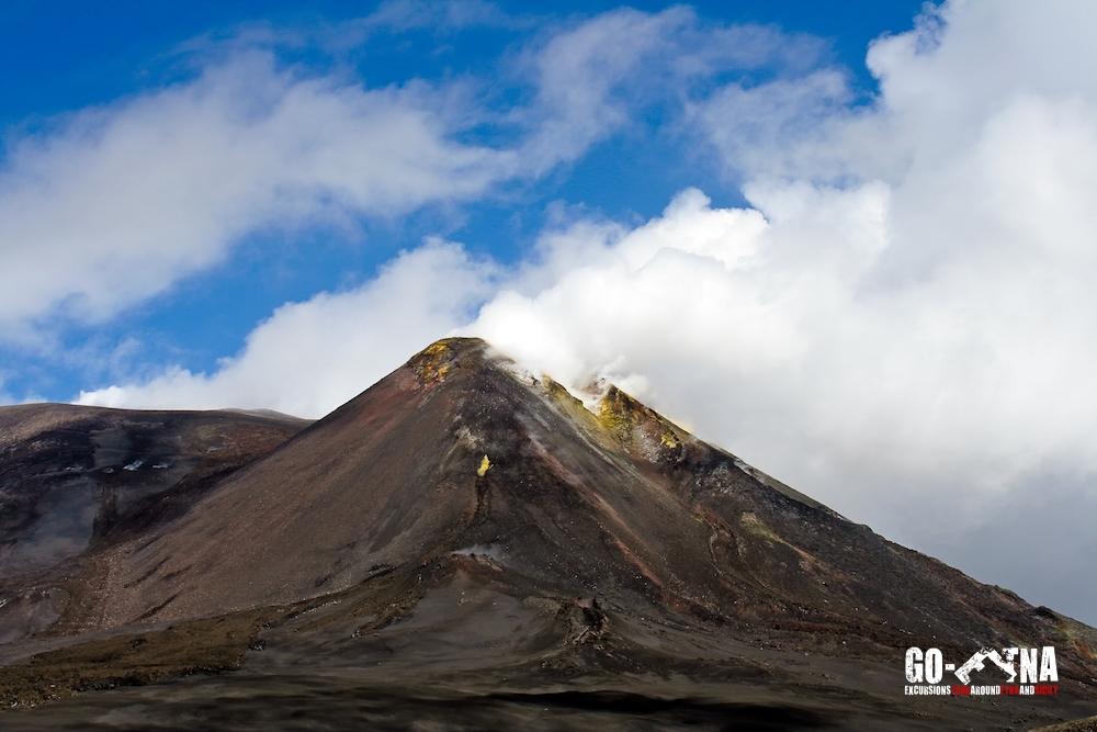 Etna Volcano Tour