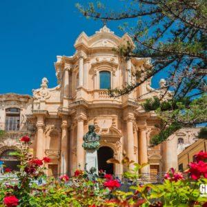 Tagesausflug auf Sizilien