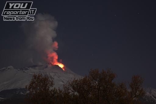 Etna 08.02.2012