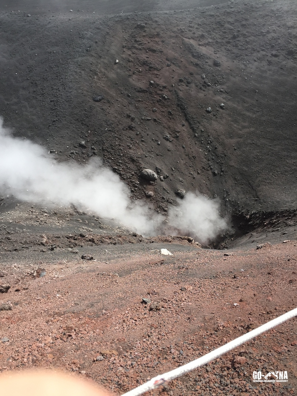 Etna Tour 3000