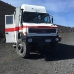 Etna Seilbahn Tour