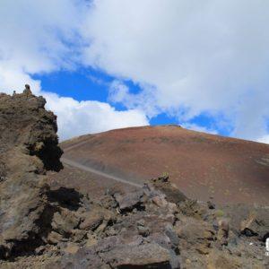 Etna Ausflug 3000 meter