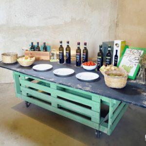 Sicilia Wine Tour