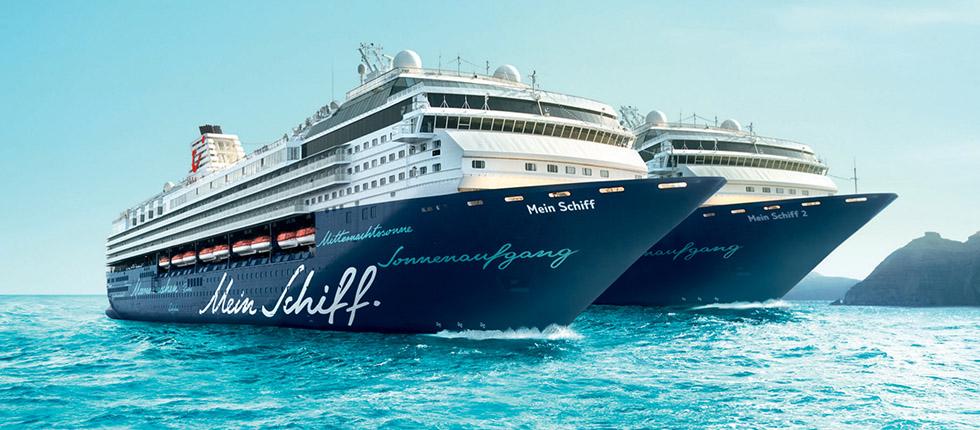 Ausflug für Kreuzfahrtgäste in Catania