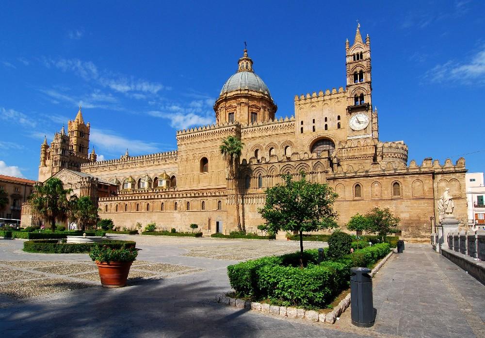 Cattedrale von Palermo