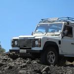 Ausflug Etna Tour
