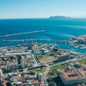 Palermo Ausflug