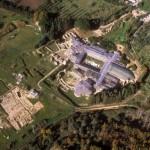 Villa Romana del Casale Tour