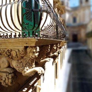 Palazzo di nicolaci Tour