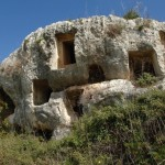 Nekropolis von Pantalica