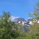 Etna Ausbruch 2015