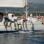 Segel Tour Taormina