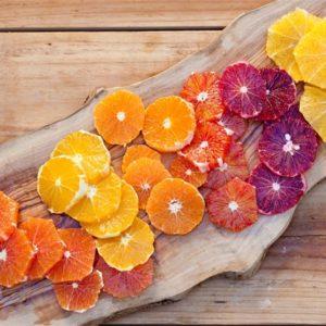Sizilien – Land der Orangenvielfalt