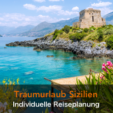 Sizilien Reisen