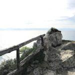Die Venus Lagune am Kap von Milazzo
