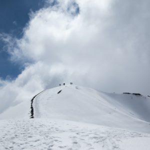 Skifahren auf Sizilien