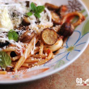 typisch sizilianische Gerichte