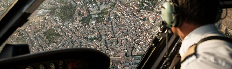 Ätna Helikopter Ausflug