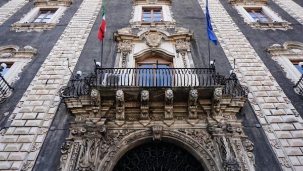 Catania Stadttour